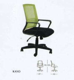 KAYO-277x300