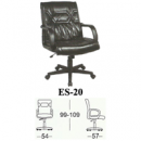 jual kursi direktur harga murah di jakarta 130x130 - Kursi Kantor Subaru ES-20
