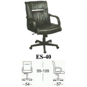 kursi direktur manager subaru type es 40 300x300 - Kursi Kantor Subaru ES 40