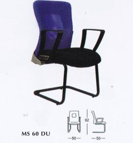 kursi hadap MS-60-DU