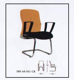 kursi hadap subaru SBS-60-DU-CR-260x286