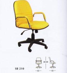 kursi kantor SB-210-260x302