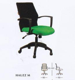 kursi kantor subaru HAUZZ-M