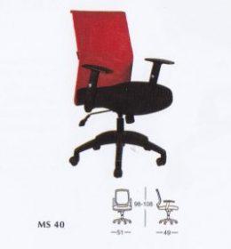 kursi kantor subaru MS-40-300x288