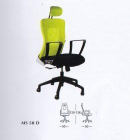 kursi kantor subaru MS-50-D-260x285