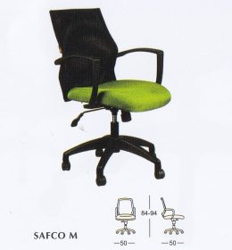 kursi kantor subaru SAFCO-M