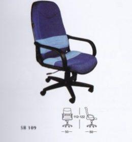 kursi kantor subaru SB-109