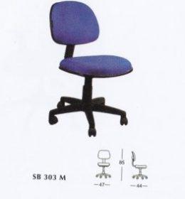 kursi kantor subaru SB-303-M-263x300