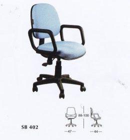 kursi kantor subaru SB-402-260x285