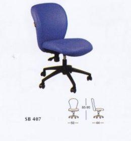 kursi kantor subaru SB-407-287x300