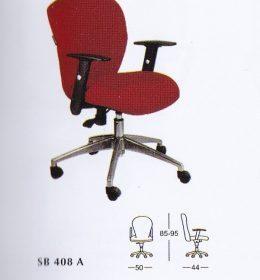 kursi kantor subaru SB-408-A