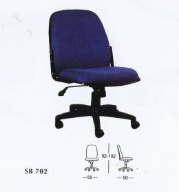 kursi kantor subaru SB-702