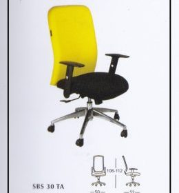 kursi kantor subaru SBS-30-TA-260x311