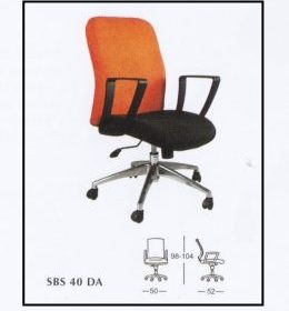 kursi kantor subaru SBS-40-DA-260x306