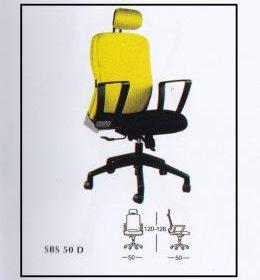 kursi kantor subaru SBS-50-D-260x293