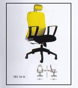 kursi kantor subaru SBS 50 D 260x293 - Kursi Kantor Subaru SBS 50 D