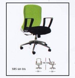 kursi kantor subaru SBS-60-DA-260x270