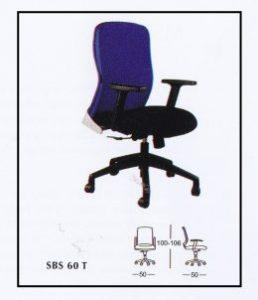 kursi kantor subaru SBS 60 T 260x302 258x300 - Kursi Kantor Subaru SBS 60 T