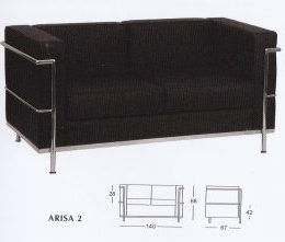 sofa subaru ARISA 2 300x221 1 260x221 - Sofa Kantor Subaru Arisa 3