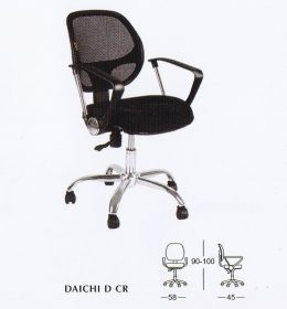subaru DAICHI-D-CR