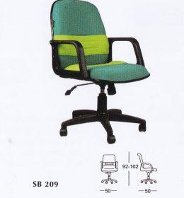 subaru SB-209
