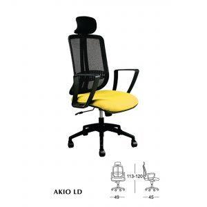AKIO LD 300x300 1 300x300 - Kursi Kantor Subaru Akio LD