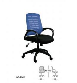 ASAMI 300x300 1 260x280 - Kursi Kantor Subaru Asami