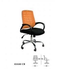 ASAMI CR 300x300 1 260x280 - Kursi Kantor Subaru Asami CR