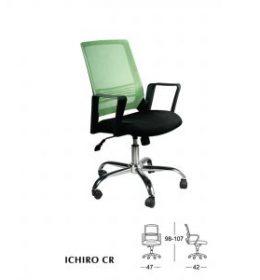 ICHIRO CR 300x300 260x280 - Kursi Kantor Subaru Ichiro CR