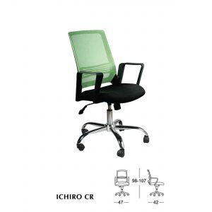 ICHIRO CR 300x300 - Kursi Kantor Subaru Ichiro CR